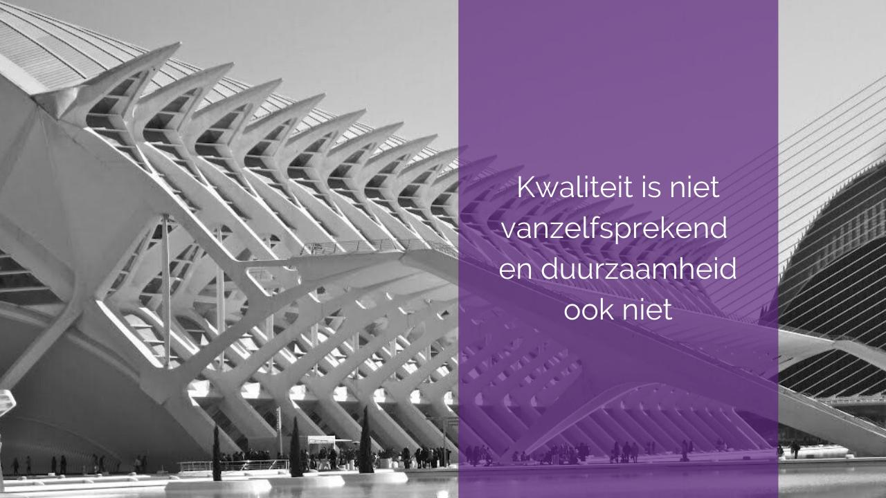 Lek museum Calatrava en pleidooi van Jan Terlouw