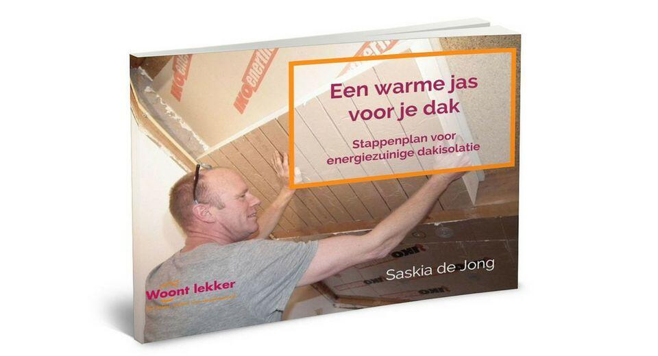 bloggen Woontlekker - e-book
