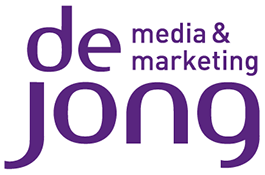 De Jong Media & Marketing